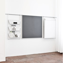 o+c system | White boards | adeco