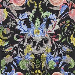 Au Thèâtre Ce Soir Wallpaper | Noailles - Nuit | Wall coverings / wallpapers | Designers Guild