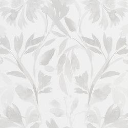 Majolica Wallpaper   Patanzzi - Platinum   Wandbeläge / Tapeten   Designers Guild