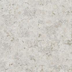 Majolica Wallpaper | Lustro - Ecru | Carta da parati / carta da parati | Designers Guild