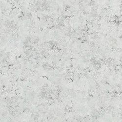 Majolica Wallpaper | Lustro - Zinc | Carta da parati / carta da parati | Designers Guild