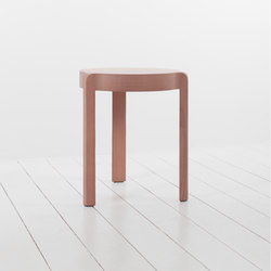 Add Stool | Poufs / Polsterhocker | Stattmann