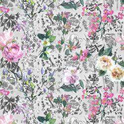 Majolica Wallpaper | Majolica – Slate | Revêtements muraux / papiers peint | Designers Guild