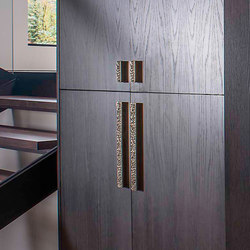 Trousdale Collection | Cabinet handles | Rocky Mountain Hardware