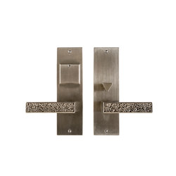 Trousdale Collection | Handle sets | Rocky Mountain Hardware