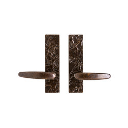 Edge Collection | Set maniglie | Rocky Mountain Hardware