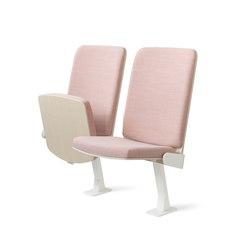 S-3000 | Sedute per auditorium | Balzar Beskow