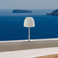 Atticus B/56 OUTDOOR | Table lights | BOVER