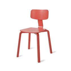Charles | Chairs | Balzar Beskow