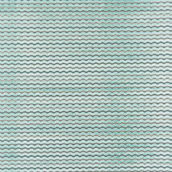Murrine Weaves Fabrics | Murrine - Celadon | Curtain fabrics | Designers Guild