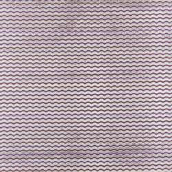 Murrine Weaves Fabrics | Murrine - Crocus | Vorhangstoffe | Designers Guild