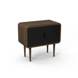 Teve | medium - Eiche geräuchert | Sideboards / Kommoden | Wiinberg