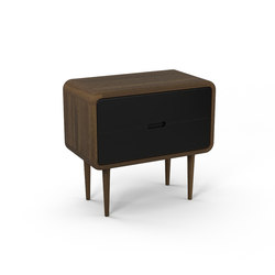 Teve | medium - smoked oak | Sideboards | Wiinberg