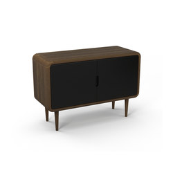 Teve | large - smoked oak | Sideboards | Wiinberg
