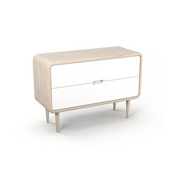 Teve | large - white oil | Sideboards | Wiinberg