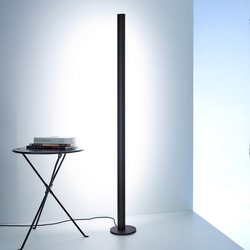 Standard lamp AVION | Free-standing lights | GERA