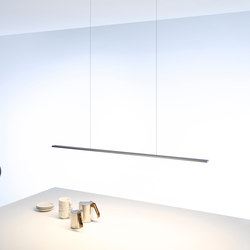 Pendant light 40x10 | GERA light system 6 | Suspended lights | GERA