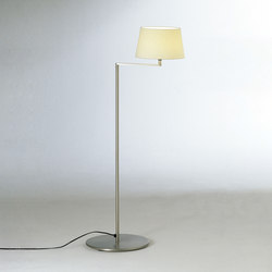 Americana | Floor Lamp | Lámparas de pie | Santa & Cole