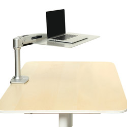Elevate Desktop Series | Dt1 | Accesorios de mesa | InMovement