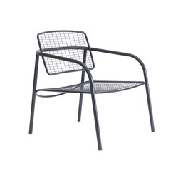 Eija Metal | Chairs | ASPLUND