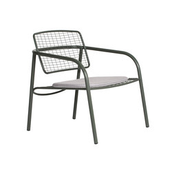 Eija Metal | Restaurant chairs | ASPLUND