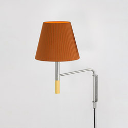 BC1 | Wall Lamp | General lighting | Santa & Cole