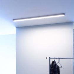 Ceiling light 40x40 | GERA light system 6 | Iluminación general | GERA