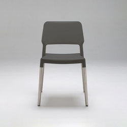 Belloch Chair | Sedie | Santa & Cole