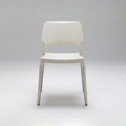 Belloch Chair | Sillas | Santa & Cole