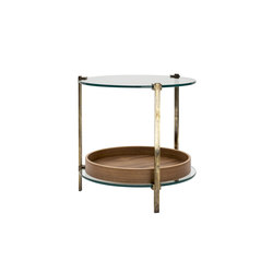 Pioneer T79DB Side table | Tavolini alti | Ghyczy