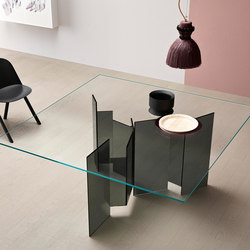 Metropolis | Dining tables | Tonelli