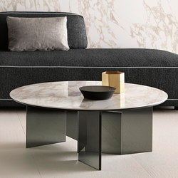 Metropolis | Coffee tables | Tonelli
