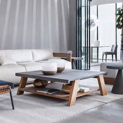 Blend Joi Low table | Coffee tables | Meridiani