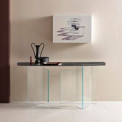 Metropolis | Console tables | Tonelli