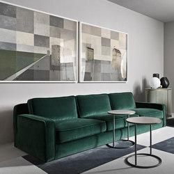 Hector Sofa | Lounge sofas | Meridiani
