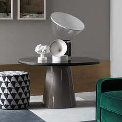 Owen Lounge Table | Dining tables | Meridiani