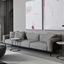 Timothy Sofa | Lounge sofas | Meridiani