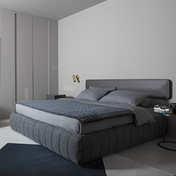 Tuyo Bed | Beds | Meridiani