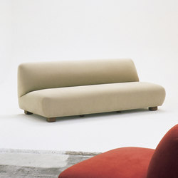 Cadaqués | Sofa | Loungesofas | Santa & Cole