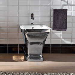 Butterfly | Bidet | WCs | Scarabeo Ceramiche
