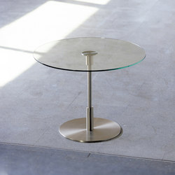 Diana Baja | Table | Side tables | Santa & Cole