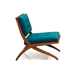 Bianca | Lounge chairs | Tacchini Italia
