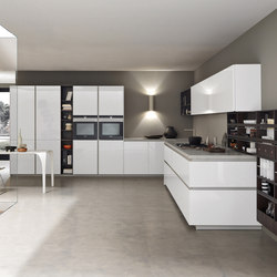 Filo banco | Fitted kitchens | Comprex