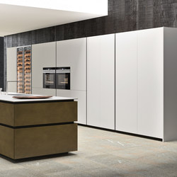 Filo | Fitted kitchens | Comprex