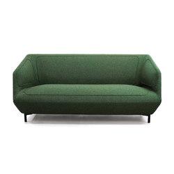 Dressed | Lounge sofas | Tacchini Italia