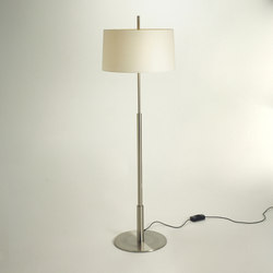 Diana Mayor | Floor Lamp | Free-standing lights | Santa & Cole