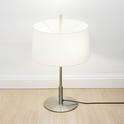 Diana Menor | Table Lamp | Illuminazione generale | Santa & Cole