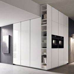 Forma | Fitted kitchens | Comprex S.r.l.