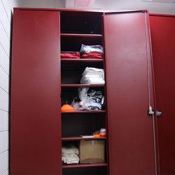 Aurora Quik-Lok Locking Cabinet | Cabinets | Aurora Storage