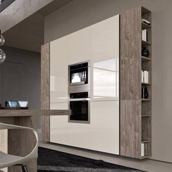 Forma | Fitted kitchens | Comprex